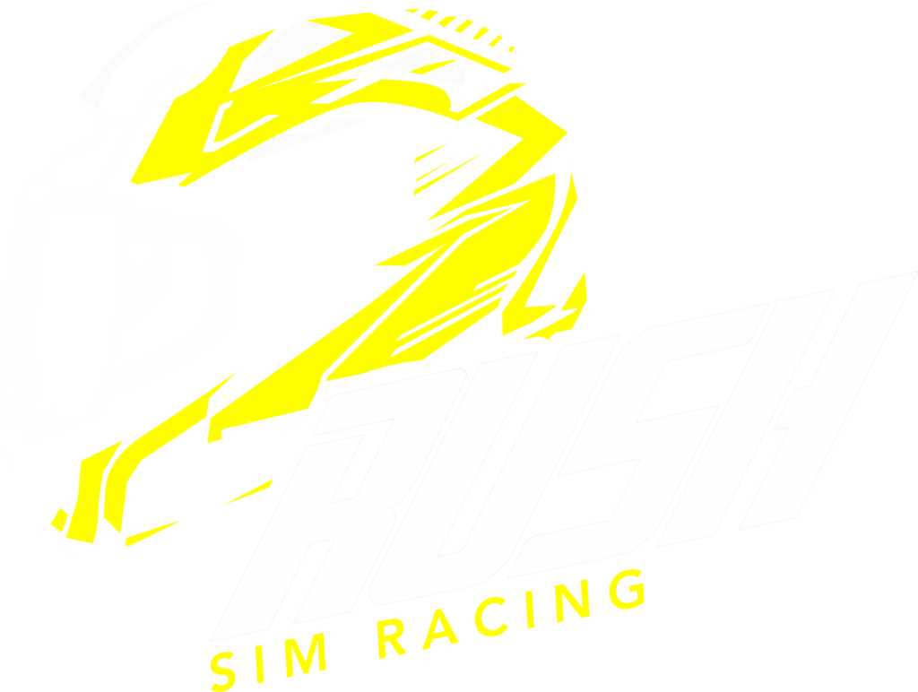 Rush Full Logo